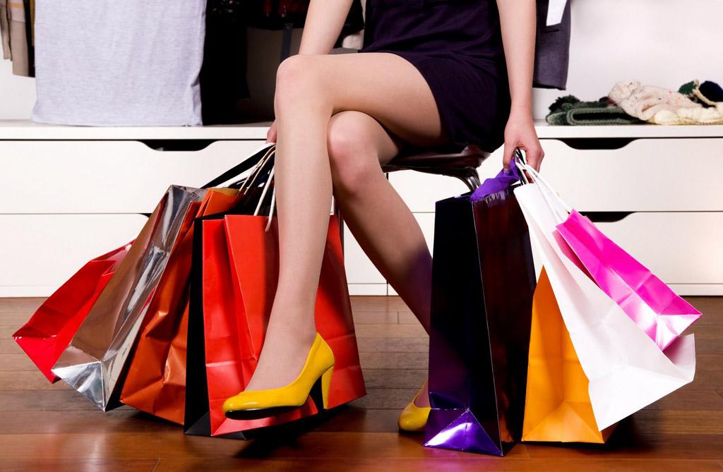 男性は女性の買い物にあまり付き合いたがらない!男は結果を、女は過程を重視!
